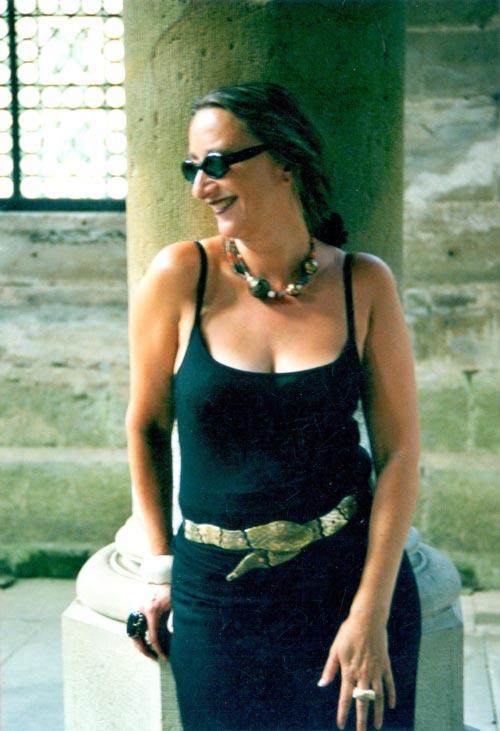 Barbara Berger Offenburg - individuell, einzigartig