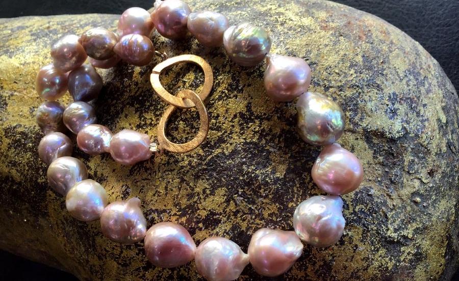 Wunderschöne Halsketten - ganz persönlich